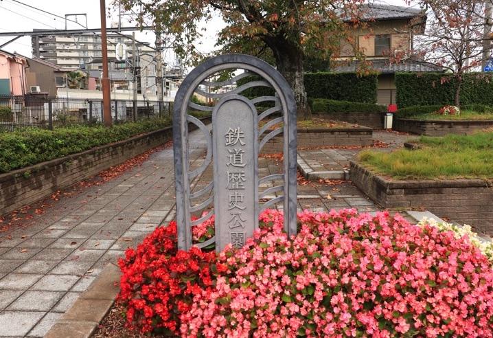 鉄道歴史公園